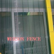 Twin Wire 868 Fencing |double wire 868 and 656 security fence sale