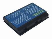 Manufacturer warranty Acer extensa 5220 battery | 4400mAh 11.1V