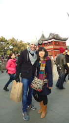 shanghai/Yiwu/Suzhou/Hangzhou private tour guide/interpreter