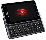 Motorola DROID 3 XT862
