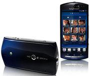 Sony Ericsson XPERIA Neo MT15A