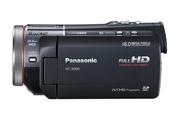 Panasonic HC-X900 3D