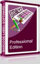 Barcode maker software to generate attractive bar code label and tags