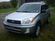 2002 RAV4 for sale