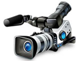 Buy professional video camera | Latest professional Camcorders