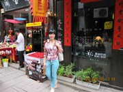 freelance english interpreter translator shanghai