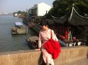 independent Interpreter Translator Shanghai China