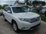 Selling my 2012 Toyota Highlander