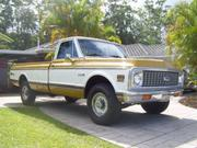 chevrolet pickup 1971 Chevrolet Pick-up,  pickup,  ute,  Chevy,  Chev