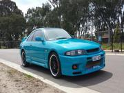 1993 Nissan 2.6 Nissan Skyline R33 GTST Twin Turbo!