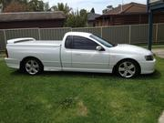2003 ford Ford Falcon 2003 XR8
