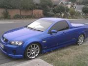 Holden 2006 ve ss ute