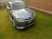 Subaru Liberty 182000 miles