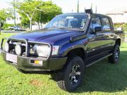 TOYOTA HILUX 2003 Toyota Hilux LN167R Diesel 4x4 Dual Cab Ute
