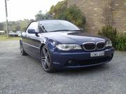 bmw 330 BMW 330 Ci E46 Convertible 2003
