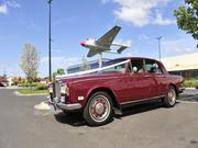 1975 Rolls-royce 6.8 ROLLS ROYCE SILVER SHADOW 1975