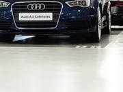 Get Polished Concrete Brisbane