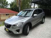 2013 Mazda Cx5 Mazda CX5 Manual Silver 2.0L Late 2013