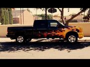 FORD F-250 F-250,  Limited Edition Ford Harley Davidson,  Diese