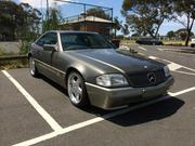 Mercedes-benz Only 140540 miles