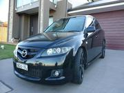 2006 Mazda Mazda 6 Luxury Sports (2006) 5D Hatchback Manual 2