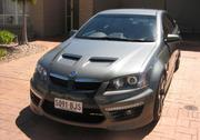 Holden Gts 2010 Holden Special Vehicles GTS Auto
