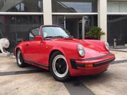 Porsche 911 3245 miles
