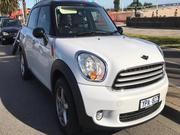 2011 Mini Countryman 2011 MINI Countryman Cooper Auto
