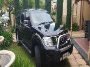 Nissan Navara 4 cylinder Dies