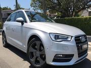 Audi A3 4 cylinder Petr