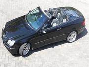 Mercedes-benz 500 85500 miles