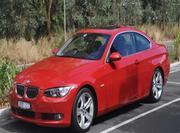 2006 BMW 335 2006 BMW 335i E92 Auto