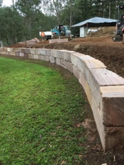 Make Affordable Retaining Walls Brisbane